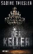 Cover-Bild zu Der Keller von Thiesler, Sabine
