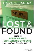 Cover-Bild zu Lost and Found (eBook) von Greene, Ross W.