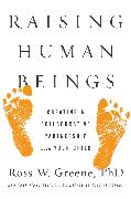 Cover-Bild zu Raising Human Beings von Greene, Ross W.
