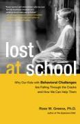 Cover-Bild zu Lost at School (eBook) von Greene, Ross W