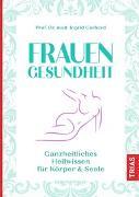 Cover-Bild zu Frauengesundheit von Gerhard, Ingrid