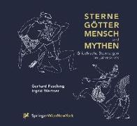 Cover-Bild zu Sterne Götter, Mensch und Mythen (eBook) von Fasching, Gerhard