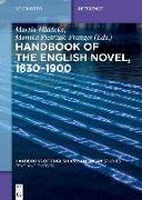 Cover-Bild zu Handbook of the English Novel, 1830-1900 von Middeke, Martin (Hrsg.)