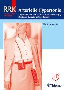 Cover-Bild zu Arterielle Hypertonie (eBook) von Middeke, Martin