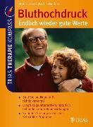 Cover-Bild zu Bluthochdruck - endlich wieder gute Werte (eBook) von Middeke, Martin