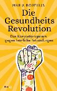 Cover-Bild zu Die Gesundheitsrevolution von Borelius, Maria