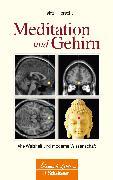 Cover-Bild zu Meditation und Gehirn von Hilbrecht, Heinz
