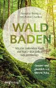 Cover-Bild zu Waldbaden von Bernjus, Annette