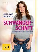 Cover-Bild zu Schwangerschaft von Laue, Birgit