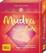 Cover-Bild zu Die Mudrabox von Schmid-Altringer, Stefanie