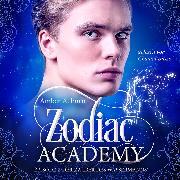 Cover-Bild zu Auburn, Amber: Zodiac Academy, Episode 2 - Der Zauber des Wassermanns (Audio Download)