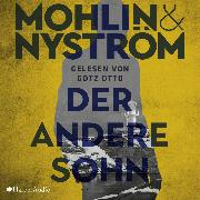 Cover-Bild zu Mohlin, Peter: Der andere Sohn (ungekürzt) (Audio Download)