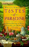 Cover-Bild zu Schivelbusch, Wolfgang: Tastes of Paradise