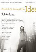 Cover-Bild zu Matala de Mazza, Ethel (Hrsg.): Zeitschrift für Ideengeschichte Heft IX/3 Herbst 2015