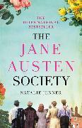 Cover-Bild zu The Jane Austen Society