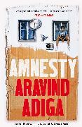 Cover-Bild zu Amnesty