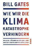 Cover-Bild zu Wie wir die Klimakatastrophe verhindern