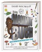 Cover-Bild zu Das Mammut-Buch Naturwissenschaften