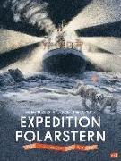 Cover-Bild zu Expedition Polarstern - Dem Klimawandel auf der Spur
