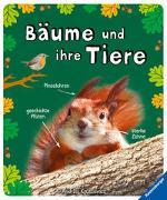 Cover-Bild zu Bäume und ihre Tiere