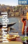 Cover-Bild zu DuMont Reise-Taschenbuch Reiseführer Portugal - der Norden