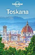 Cover-Bild zu Lonely Planet Reiseführer Toskana