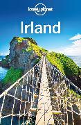 Cover-Bild zu Lonely Planet Reiseführer Irland