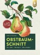 Cover-Bild zu Obstbaumschnitt von Schmid, Heiner