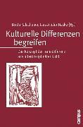 Cover-Bild zu Kulturelle Differenzen begreifen (eBook) von Keupp, Heiner (Beitr.)