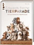 Cover-Bild zu Edwards freche Tierparade von Lord, Kerry