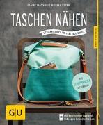 Cover-Bild zu Taschen nähen von Massieu, Claire