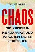 Cover-Bild zu Chaos von Kepel, Gilles