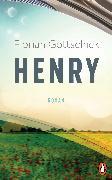 Cover-Bild zu Gottschick, Florian: Henry (eBook)