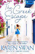 Cover-Bild zu The Greek Escape von Swan, Karen