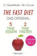 Cover-Bild zu The Fast Diet - Das Original von Mosley, Michael