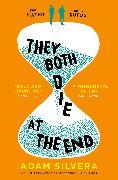 Cover-Bild zu Silvera, Adam: They Both Die at the End