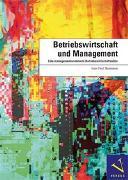 Cover-Bild zu Thommen, Jean-Paul: Betriebswirtschaft und Management