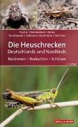Cover-Bild zu Die Heuschrecken Deutschlands und Nordtirols von Fischer, Jürgen
