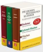 Cover-Bild zu Die Großen Bestimmungsklassiker im Schuber von Quelle & Meyer Verlag (Hrsg.)