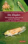 Cover-Bild zu Die Zikaden Deutschlands, Österreichs und der Schweiz von Mühlethaler, Roland