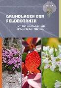 Cover-Bild zu Grundlagen der Feldbotanik von Lüder, Rita