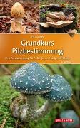 Cover-Bild zu Grundkurs Pilzbestimmung von Lüder, Rita