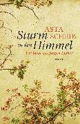 Cover-Bild zu Sturm in den Himmel (eBook) von Scheib, Asta