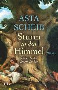 Cover-Bild zu Sturm in den Himmel von Scheib, Asta