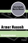 Cover-Bild zu Armer Nanosh von Scheib, Asta