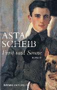 Cover-Bild zu Frost und Sonne (eBook) von Scheib, Asta