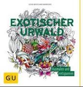 Cover-Bild zu Exotischer Urwald