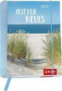 Cover-Bild zu Groh Verlag: Zeit für Neues 2022
