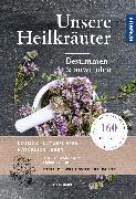 Cover-Bild zu Stumpf, Ursula: Unsere Heilkräuter