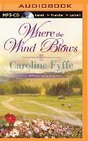 Cover-Bild zu Where the Wind Blows von Fyffe, Caroline